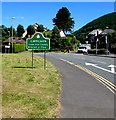 ST2193 : From Pontywaun to Cwmcarn by Jaggery