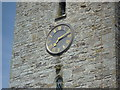 SO3360 : Clock on St. Peter's Church (Bell Tower | Titley) by Fabian Musto