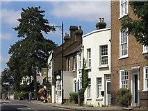 TQ1068 : Thames Street by Mike Quinn