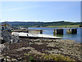 NS0374 : Colintraive ferry terminal by Thomas Nugent