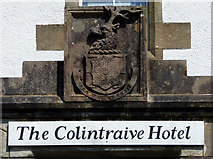 NS0374 : The Colintraive Hotel by Thomas Nugent