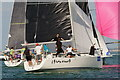 SZ4896 : Cowes Week 2018 by Peter Trimming