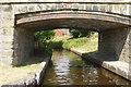 SJ2742 : Rhos-y-Coed Bridge, Llangollen Canal by Stephen McKay