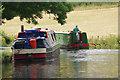 SJ2641 : Llangollen Canal near Plas-y-Pentre Bridge by Stephen McKay