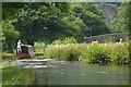 SJ2641 : Llangollen Canal, Plas-yn-Pentre by Stephen McKay