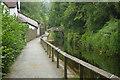 SJ2043 : Ty Craig Bridge, Llangollen Canal by Stephen McKay