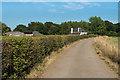 TQ2557 : Reads Rest Lane by Ian Capper