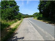 NS0178 : The B866 road by Thomas Nugent