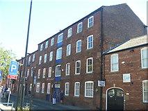 SE3220 : Cheapside warehouse [2] by Michael Dibb