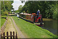 SP6165 : Grand Union Canal, Buckby Locks by Stephen McKay