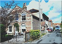 TG0738 : Oddfellows' Hall, Albert St, Holt, Norfolk by David Hallam-Jones
