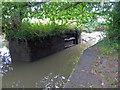 SX8672 : Jetty Marsh Basin by Chris Allen