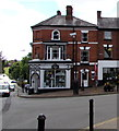 SP2872 : Classics Hair & Beauty in Kenilworth by Jaggery