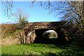 SO7016 : Bridge at Blaisdon by John Winder