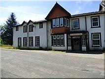 NR9984 : The Glendaruel Hotel by Thomas Nugent