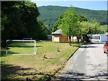 NR9984 : Kilmodan Primary School by Thomas Nugent