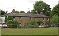 TL6609 : Terraced Housing, Chignall St James by Roger Jones