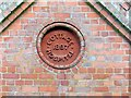SK3616 : Former Ashby Cottage Hospital, Leicester Road, Ashby-de-la-Zouch by Alan Murray-Rust