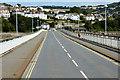 SX9372 : Shaldon Bridge by David Dixon