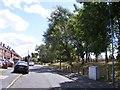 SO9593 : Lichfield Street View by Gordon Griffiths