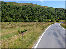 NS0584 : The B836 road by Thomas Nugent