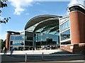 TG2208 : The Norwich Forum at Millennium Plain : Week 33
