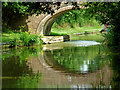 SP6282 : Sparford Bridge south-east of North Kilworth in Northamptonshire by Roger  Kidd