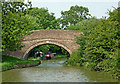 SP6283 : North Kilworth Works Bridge in Leicestershire by Roger  Kidd