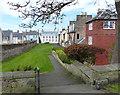 NU0052 : The Avenue in Berwick-upon-Tweed by Mat Fascione
