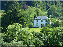 NS1181 : Garrachoran House by Thomas Nugent
