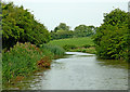 SP6283 : Grand Union Canal south-west of Husbands Bosworth, Leicestershire by Roger  Kidd