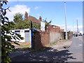 SO9593 : Bloomfield Road Scene by Gordon Griffiths