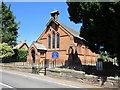 SJ5763 : St. Thomas's Church, Eaton by Jeff Buck