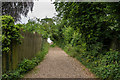 TQ2259 : Footpath by Ian Capper