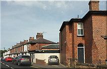 SE3053 : Russell Street, Oatlands by Derek Harper