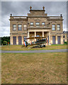 SE5007 : Brodsworth at War by David Dixon