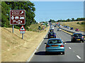 SX8866 : South Devon Highway at Torbay by David Dixon