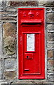SS9390 : King Edward VII postbox, North Road, Ogmore Vale by Jaggery