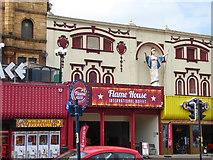 TG5307 : Flame House International Buffet by Robin Webster