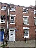 SO8554 : Elgar's house, Worcester by David Smith