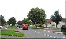 NZ2659 : Beacon Lough Road, Gateshead by JThomas