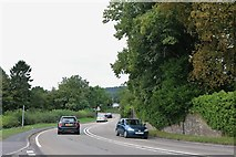 SU7223 : Winchester Road, Stroud by David Howard