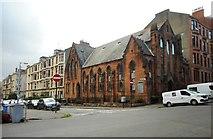 NS5566 : Re:Hope Church by Richard Sutcliffe