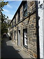 NO5016 : 11 Crail's Lane, St Andrews by Richard Law