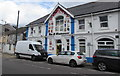 SS9390 : Ogmore Vale Bar & Restaurant, 50 High Street, Ogmore Vale by Jaggery
