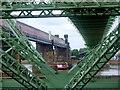 SJ5083 : Between The Bridges, Runcorn : Week 34