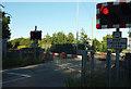 SE2849 : Rigton Crossing by Derek Harper