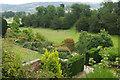 SJ2106 : Powis Castle Garden by Stephen McKay