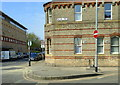 TA0928 : Junction of Midland Street and St Luke's Street by Phil Richards