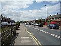 NZ3663 : Nevinson Avenue, South Shields by JThomas